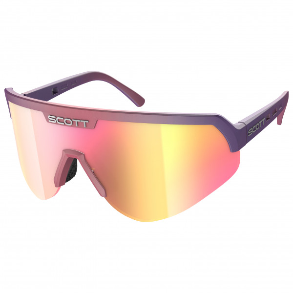 Scott - Sunglasses Sport Shield Supersonic Edition S2 - Velobrille