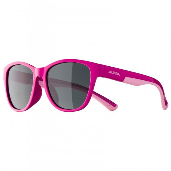Kid's Flexxy Cool II Ceramic Mirror Cat 3 - Sunglasses