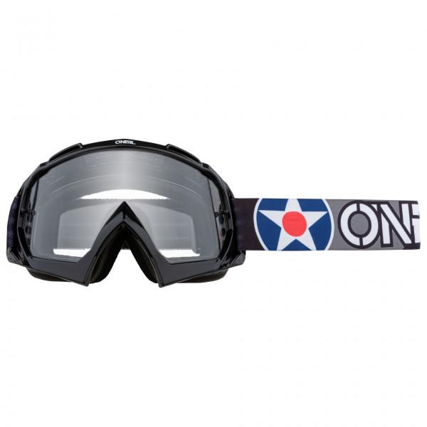 O'Neal - B-10 Goggle Warhawk - Goggles
