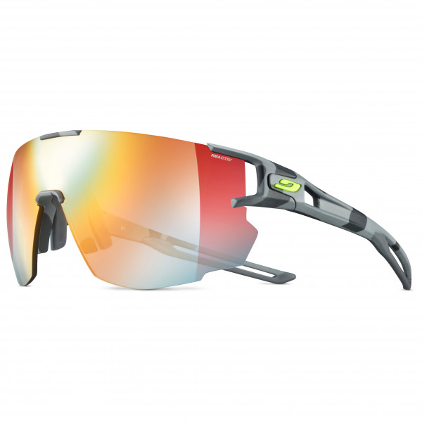 Aerospeed Photochromic S1-3 (VLT 17-75%) - Cycling glasses