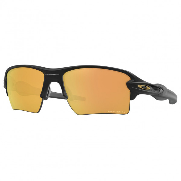 Flak 2.0 XL Prizm Polarized S3 (VLT 13%) - Sunglasses