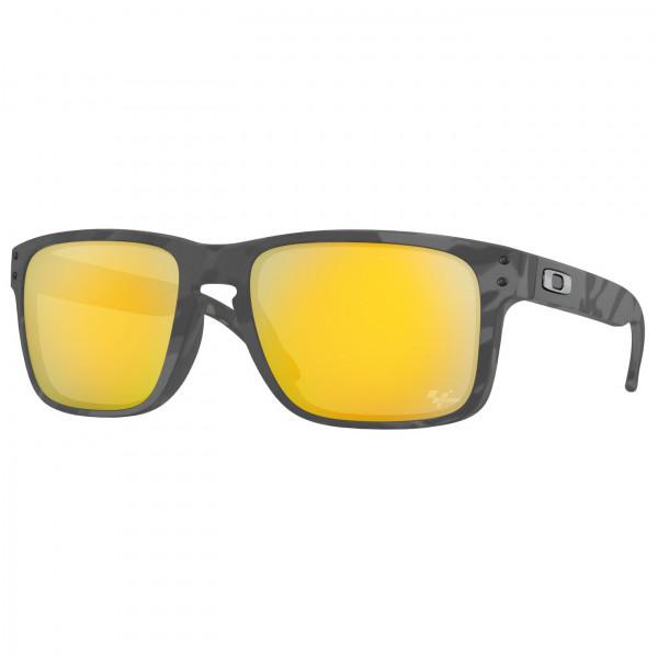 Oakley - Holbrook Prizm Polarized S3 (VLT 11%) - Sunglasses