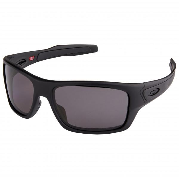 Oakley - Turbine Prizm Polarized S3 (VLT 17%) - Sonnenbrille