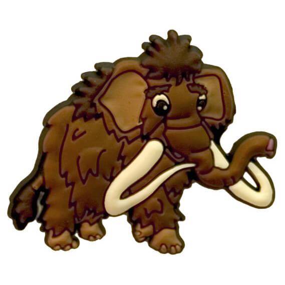 Jibbitz - Wooly Mammoth