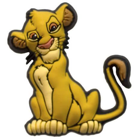 Jibbitz - Simba