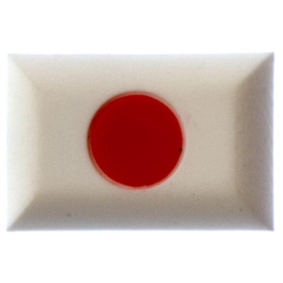 Jibbitz Flaggen - Japan