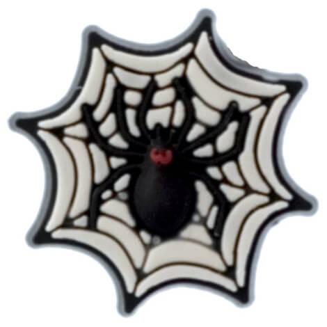 Jibbitz - Spider Web