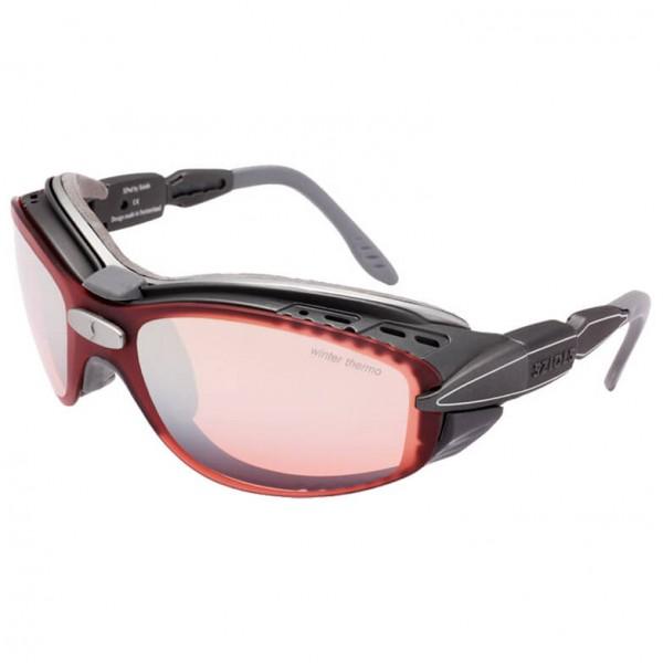 Sziols - X-Ped Red Mirror - Lunettes de sport
