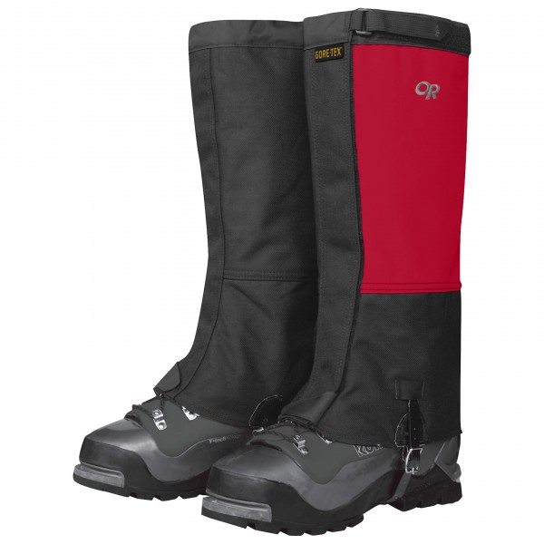 Outdoor Research - Expedition Crocodile Gaiters - Damasker