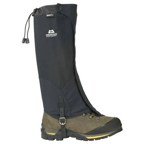 Mountain Equipment - Trail Gaiter DLE - Guêtres