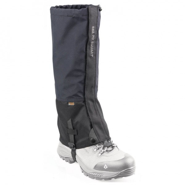 Sea to Summit - Alpine Gaiters - Damasker