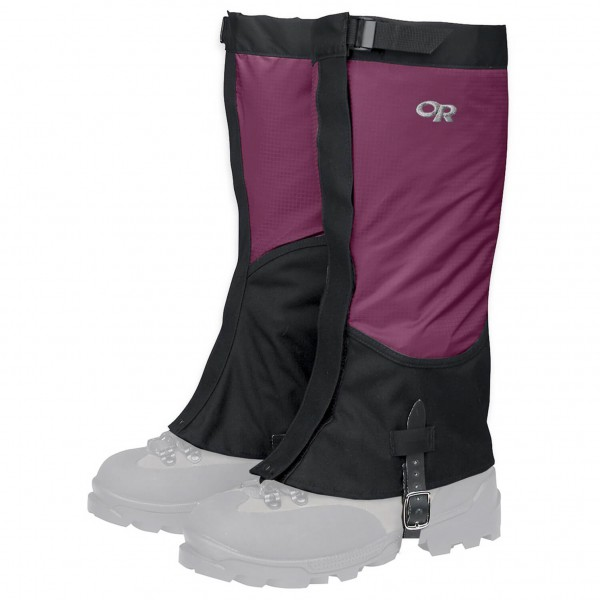 Outdoor Research - Verglas Gaiters Wo - Guêtres