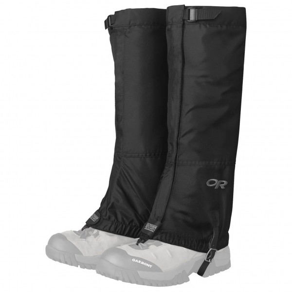 Outdoor Research - Rocky Mt High Gaiters - Säärystimet ja nilkansuojukset