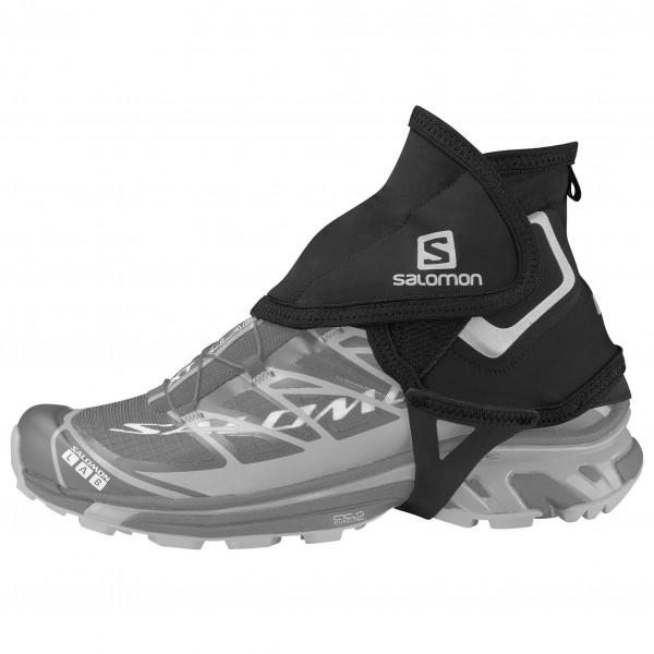 Salomon - Trail Gaiters High Lab - Gaiters & gamaschen