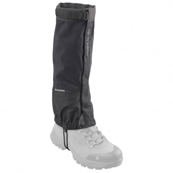 Sea to Summit - Feathertop Gaiters - Beenverwarmers