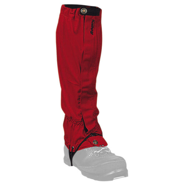 Bergans - Gaiter Zipper Cotton/Polyester