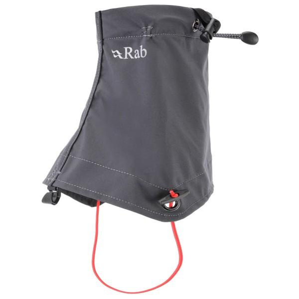 Rab - Neo Shortie Gaiter - Säärystimet ja nilkansuojukset