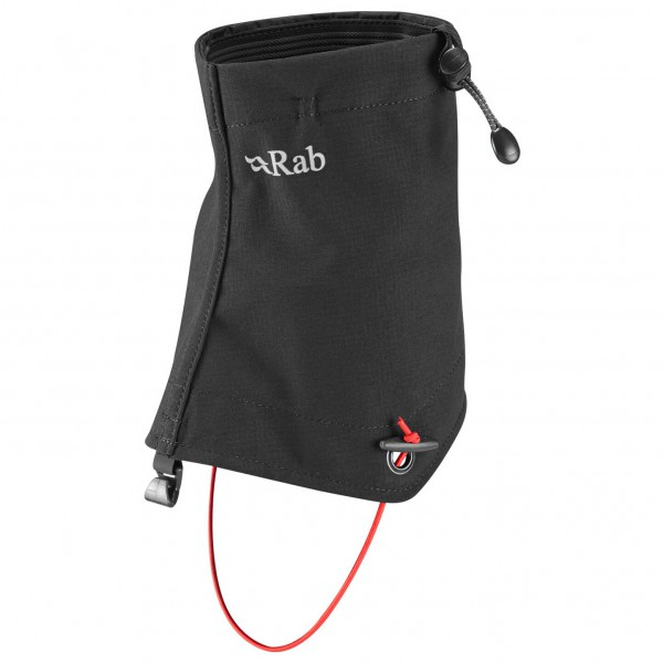 RAB - Hunza Stretch Mid Gaiter - Gaiters
