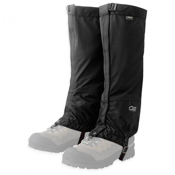 Outdoor Research - Cascadia Gaiters - Säärystimet ja nilkans