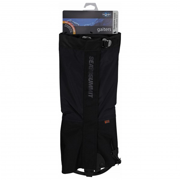 Sea to Summit - Quagmire Event Gaiters - Gaiters