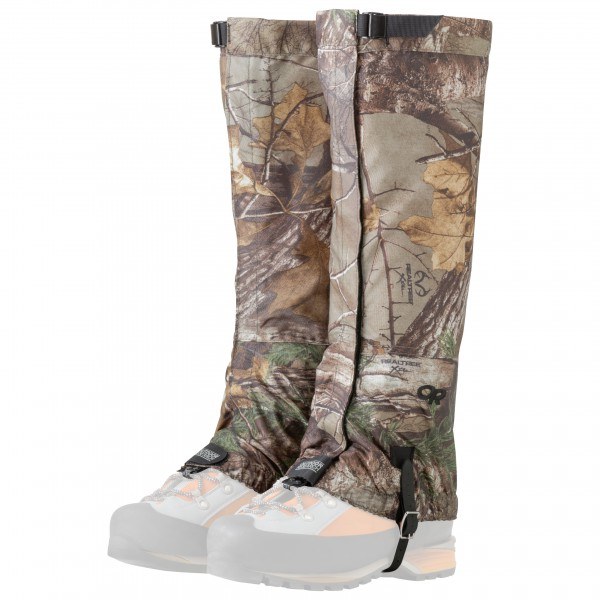 Outdoor Research - Rocky Mountain High Gaiters Rea - Damasker