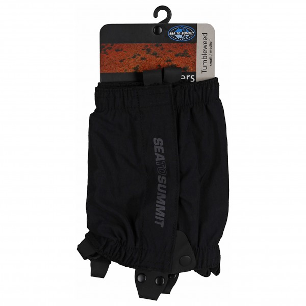 Sea to Summit - Tumbleweed Ankle Gaiters - Damasker