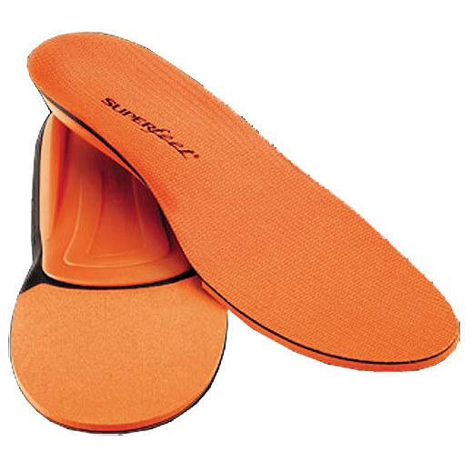 Superfeet - Trim to Fit Orange