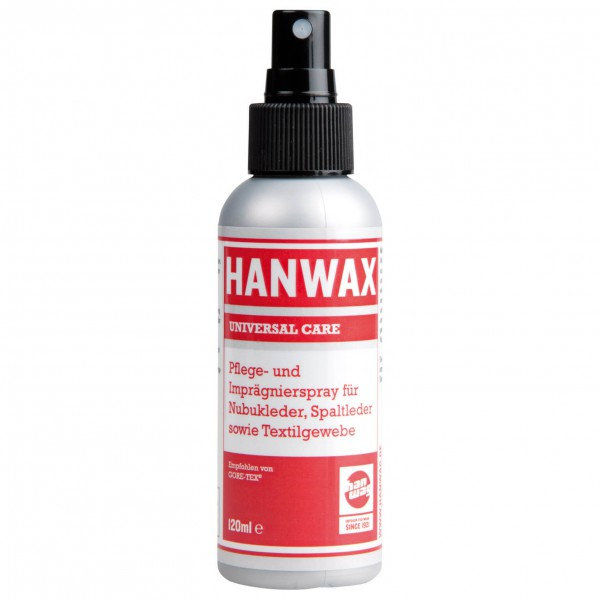Hanwag - Hanwax UniversalCare - Imprägnierspray