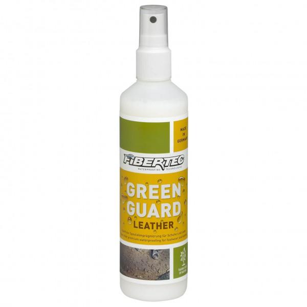 Fibertec - Greenguard Leather - Leerverzorging