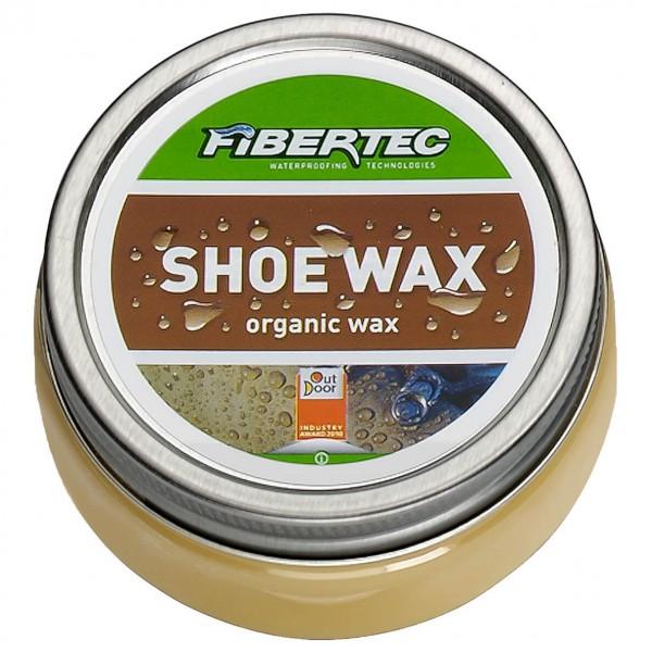 Fibertec - Shoe Wax - Schuhpflege