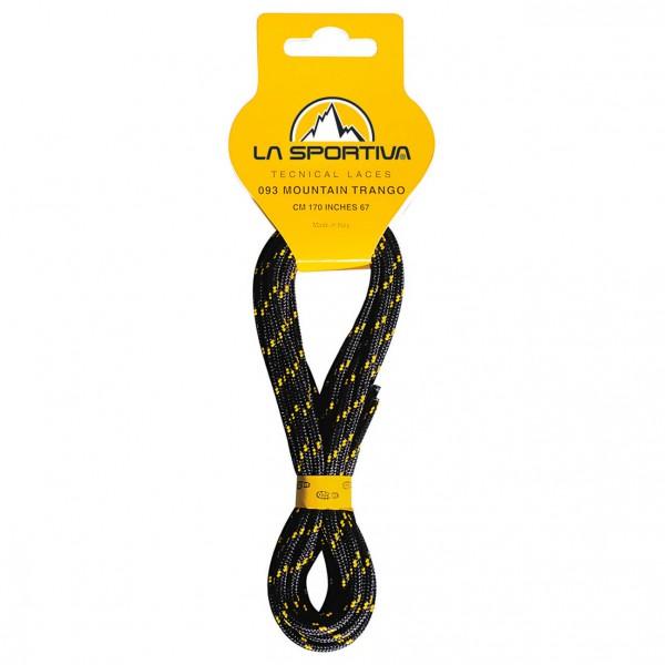 La Sportiva - Laccio Mountain Trango- Schnürsenkel