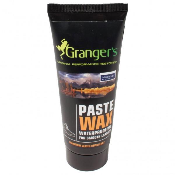 Granger's - G-Max Pastewax - Shoe wax