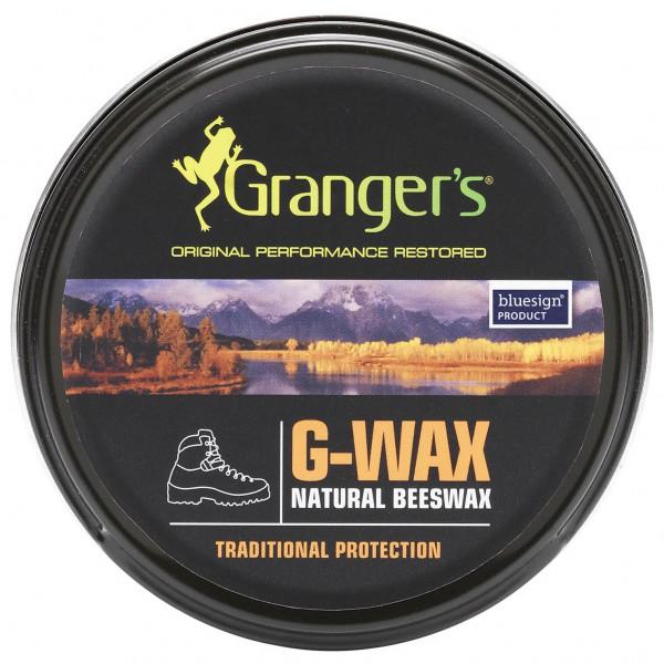 Granger's - G-Wax - Schuhwachs