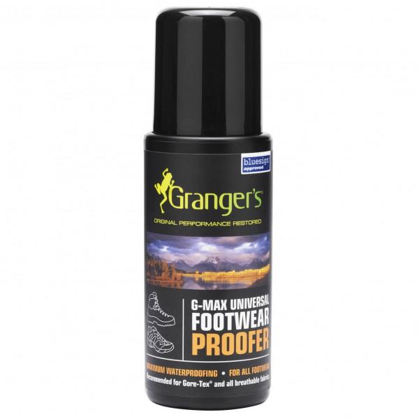 Granger's - G-Max Universal Footwear Proofer Sponge