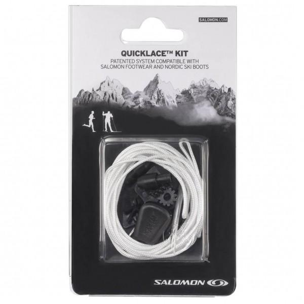Salomon - Quicklace Kit - Kenkätarvikkeet