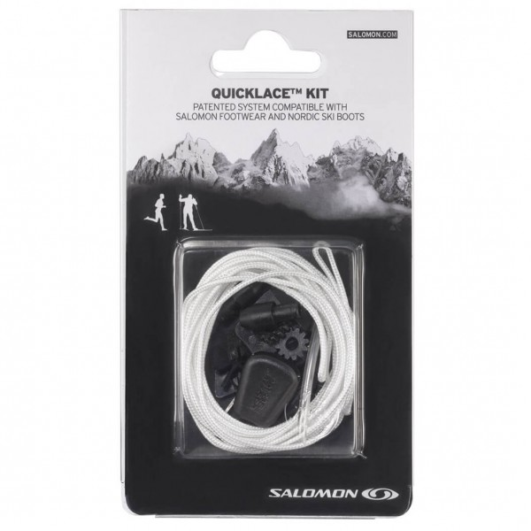 Salomon - Quicklace Kit - Shoe accessories