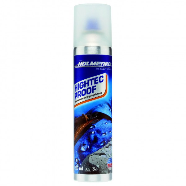 Holmenkol - Hightec Proof - DWR treatment for shoes