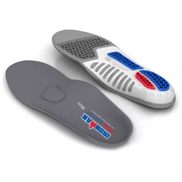 Spenco - Ironman Total Support Thin - Insoles