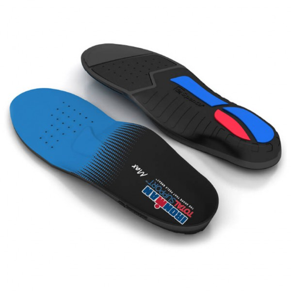 Spenco - Ironman Total Support Max - Insoles