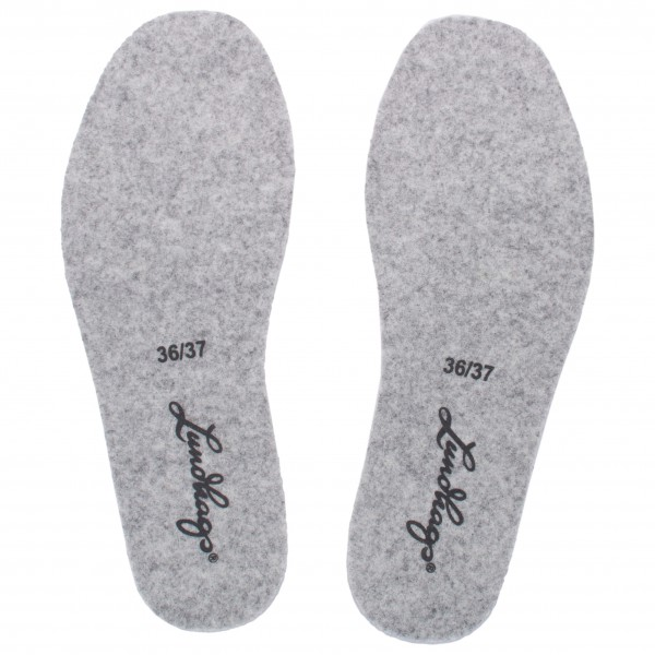 Lundhags - Gamma Insole - insole