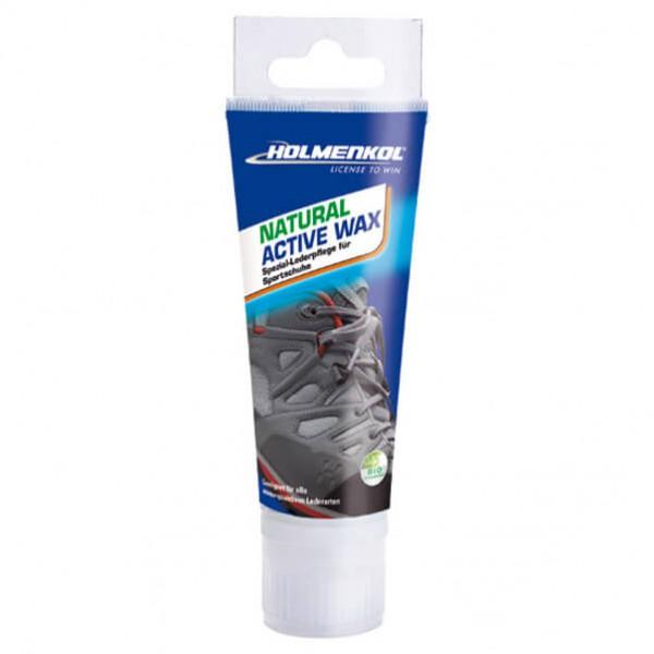 Holmenkol - Natural Active Wax  - Schuhpflegemittel