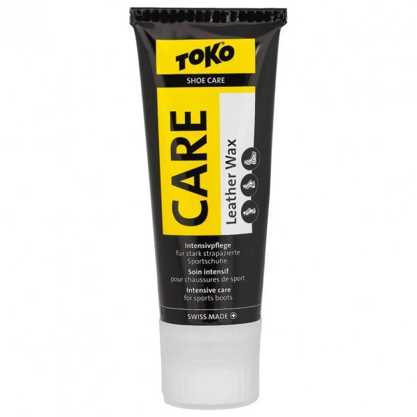 Toko - Silicone Leather Wax - Schuhpflege
