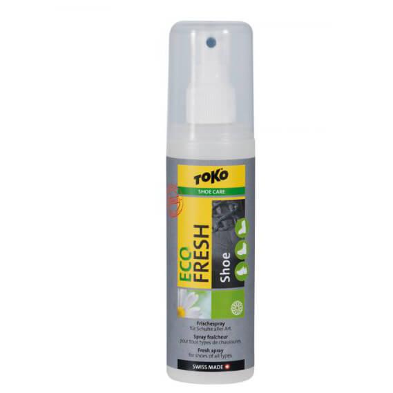 Toko - Eco Shoe Fresh - Opfrisspray