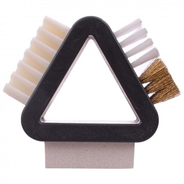 Lowa - Dreiecksbürste - Schuhpflege
