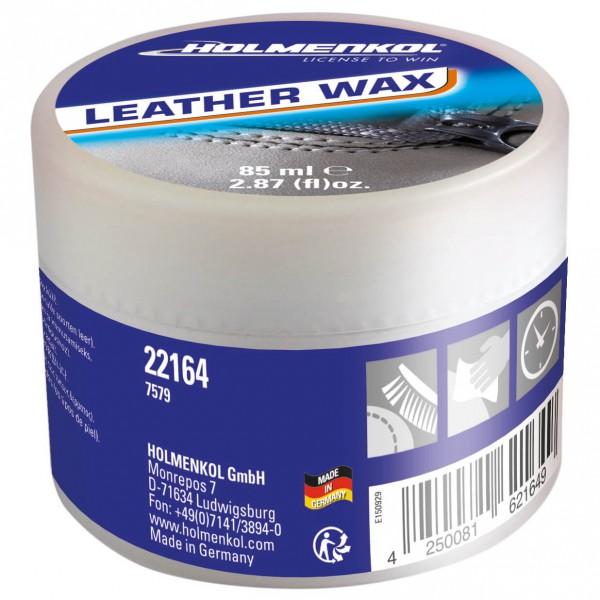 Holmenkol - Leather Wax
