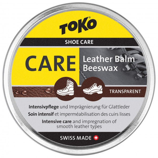 Toko - Leatherbalm