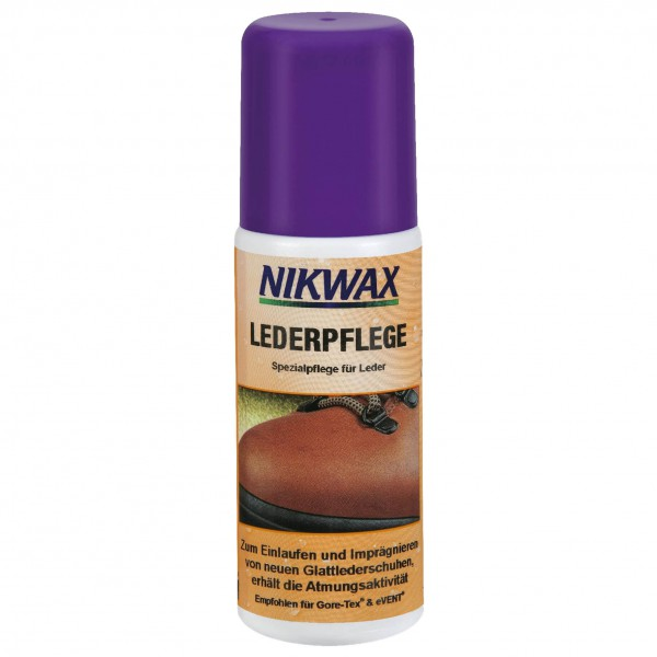 Nikwax - Conditioner for Leather - Schuhpflege