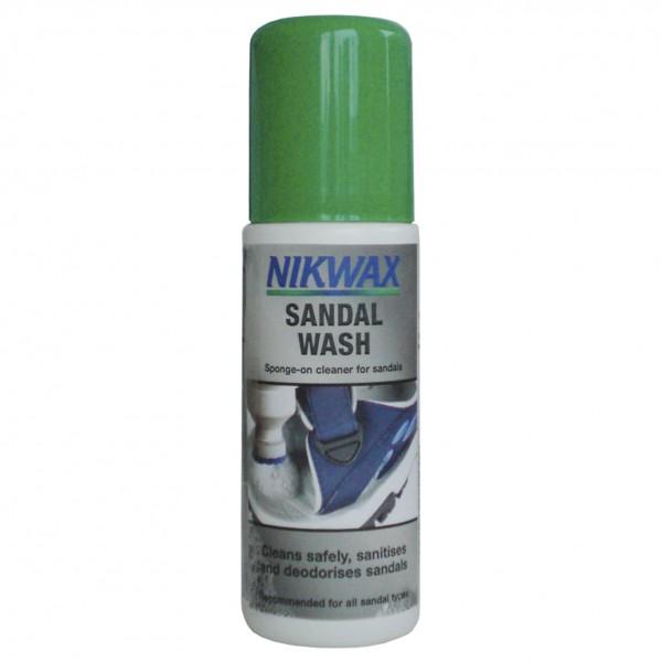 Nikwax - Sandal Wash - Skovård