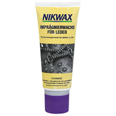 Nikwax - Waterproofing Wax for Leather - Schuhpflege