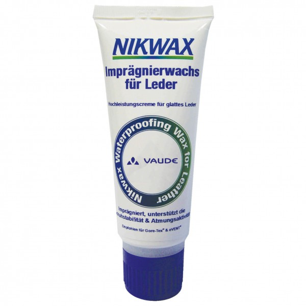 Nikwax - Waterproofing Wax for Leather